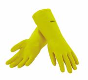 Rękawiczki gumowe z wyściółką - L Leifheit 40025