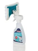 Myjka ze spryskiwaczem
