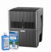 Nawilżacz i oczyszczacz venta LW 15 antracyt dostawa + bio 500ml gratis