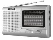 Radio przenośne N'oveen PR651