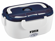 Elektryczny lunch box / podgrzewacz żywności N'oveen LB430 Dark Blue