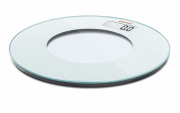Elektroniczna waga łazienkowa Circle Balance Soehnle 63330