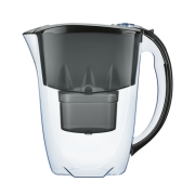 Dzbanek filtrujący Amethyst 2,8l. czarny Aquaphor