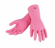 Rękawiczki gumowe antypoślizgowe - S Leifheit 40029