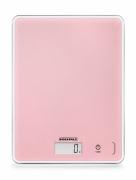 Elektroniczna waga kuchenna Page Compact 300 (różowa)
