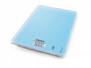 Elektroniczna waga kuchenna Page Compact 300 (błękitna)