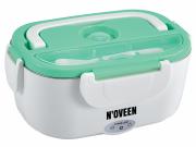 Elektryczny lunch box / podgrzewacz żywności N'oveen LB420 Mint