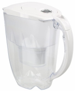 Dzbanek filtrujący Jasper 2,8l. biały Aquaphor