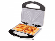 Opiekacz Ceramic Inox N'oveen SM452