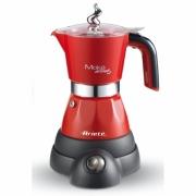 Kawiarka elektryczna Moka Aroma Red Ariete 135816