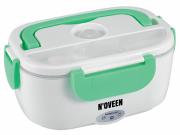 Elektryczny lunch box / podgrzewacz żywności N'oveen LB330 Mint