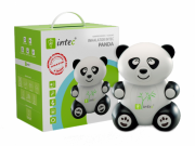 Inhalator kompresowo-tłokowy Intec Panda