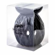 Kominek na olejek zapachowy Matteo Black