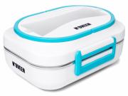 Elektryczny lunch box / podgrzewacz żywności N'oveen LB520 Blue