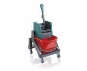 Profesjonalny wózek do sprzątania Uno Leifheit 59102