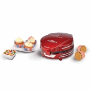 Urządzenie do babeczek i muffinek Muffin cupcake Party Ariete 188