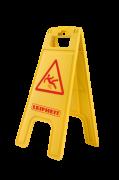 Profesjonalny znak ostrzegawczy