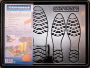Ociekacz na buty 46x36 cm Coronet Shoe Save