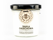 Świeca z wosku sojowego TRUFLA ORZECHOWA, Miodowa Mydlarnia