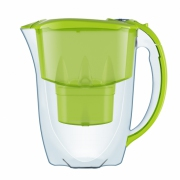 Dzbanek filtrujący Amethyst 2,8l. zielony Aquaphor