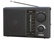 Radio przenośne N'oveen PR450 Black