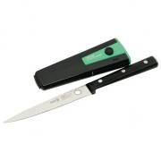 Nóż kuchenny WitlShire z ostrzałką w etui
