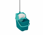 Zestaw do mycia podłóg Combi Mop Leifheit