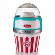 Maszynka do popcornu Ariete Popcorn XL 2957/1 Partytime niebieska