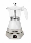 Kawiarka elektryczny zaparzacz do kawy G3Ferrari biała