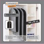 Pokrowiec na odzież Standard 100×60 VESPERO