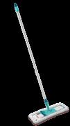 Mop Profi z aluminiowym drążkiem i nakładką Micro Duo