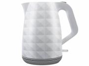 Bezprzewodowy czajnik elektryczny biały GOTIE