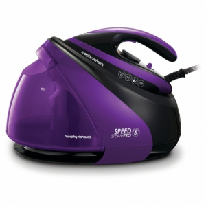 Generator Pary Speed Steam PRO z funcją AutoClean Morphy Richards 332100