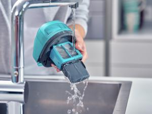Odkurzacz pionowy Regulus Aqua PowerVac Wet & Dry Leifheit 11922