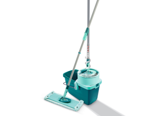Zestaw Clean Twist System XL
