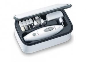 Zestaw uniwersalny manicure pedicure Beurer MP41