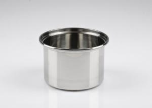 Elektryczny lunch box / pojemnik na żywność Girmi SC0101 biały  NOWOŚĆ !